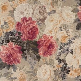 Zoffany Rose Absolute Linen Sunstone-Mercury 322652