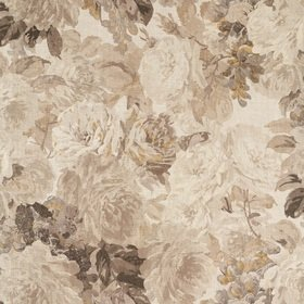 Zoffany Rose Absolute Linen White Opal-Mousseux 322651