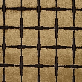 Zoffany Tespi Square Old Gold ZTSV332175