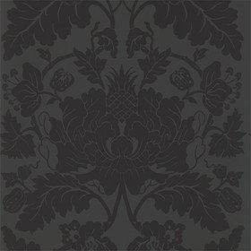 Zoffany Villandry Vine Black 312699