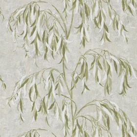 Zoffany Willow Song Leaf 312532