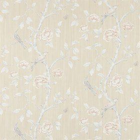 Zoffany Woodville White Clay 311348