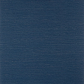 Anna French Ramie Weave Navy AT9882