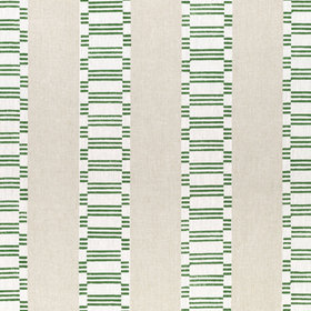 Anna French Japonic Stripe Emerald Green AF9824