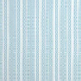Anna French Reed Stripe Spa Blue AW9850