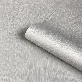 Belgravia Decor Tilly Texture Silver GB9103