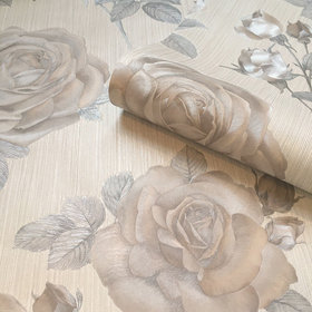 Belgravia Decor Amara Rose Natural GB7363