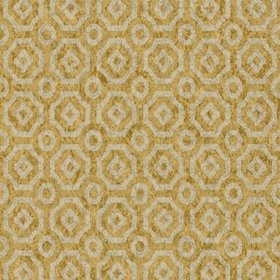 Cole & Son Queens Quarter Metallic Silver-Metallic Gold 118-10022