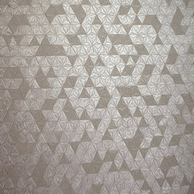 Holden Decor For Colemans Origami Taupe 35981