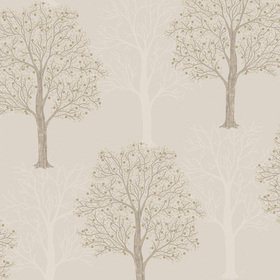 Holden Decor For Colemans Ornella Taupe 35961