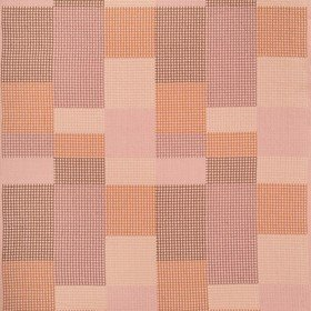 Kelly Wearstler For Lee Jofa Gridlock Cinnamon GWF-3756-179