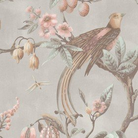 BN Wallcoverings For Tektura Fiore FIO220442