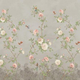 BN Wallcoverings For Tektura Rose Garden FIO200459
