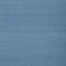 Thibaut Shang Extra Fine Sisal Blue T72828