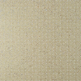 Thibaut Taza Cork Metallic Gold T83003