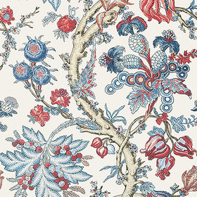 Thibaut Chatelain Blue-Red T10845