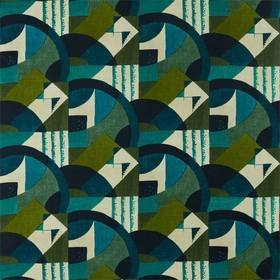 Zoffany Abstract 1928 Serpentine 322671