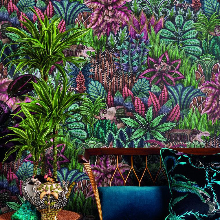 zoffany wallpaper sale