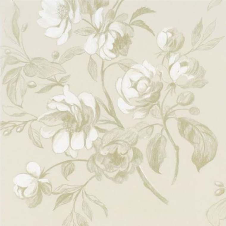 Designers Guild Watelet Ecru P540 02 Designers Guild Select