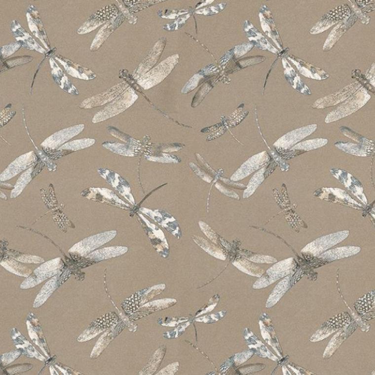Matthew Williamson Dragonfly Dance W6650-06   Select Wallpaper