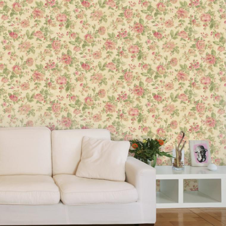 Sanderson Reminiscence WR8493-3 | Sanderson | Select Wallpaper