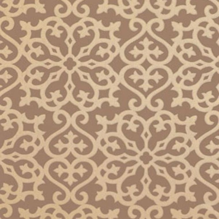 Thibaut allison metallic on brown t1829 thibaut select for Very cheap wallpaper uk